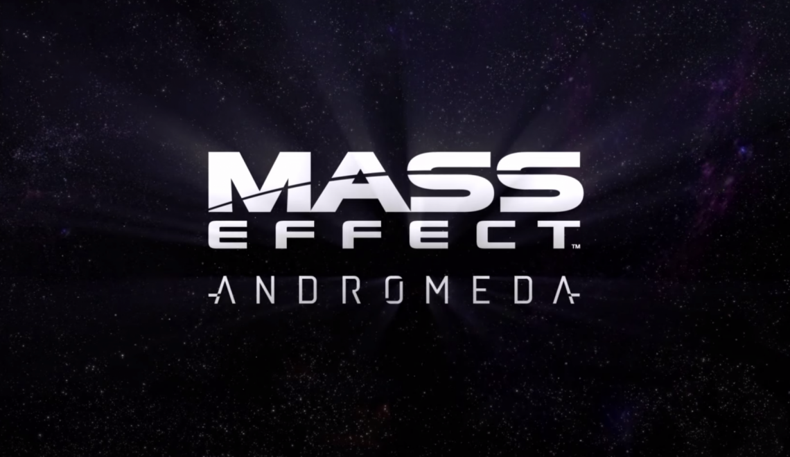 Mass Effect Andromeda: i nuovi arrivi legati al videogame!