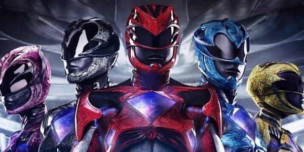 Power Rangers – Il Film: 5 cose da sapere sul ritorno del franchise