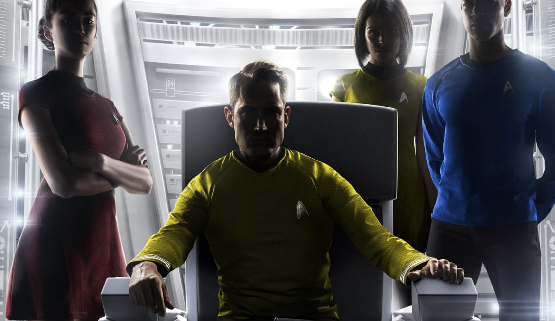 Star Trek Bridge Crew: 10 videogame dedicati a Star Trek