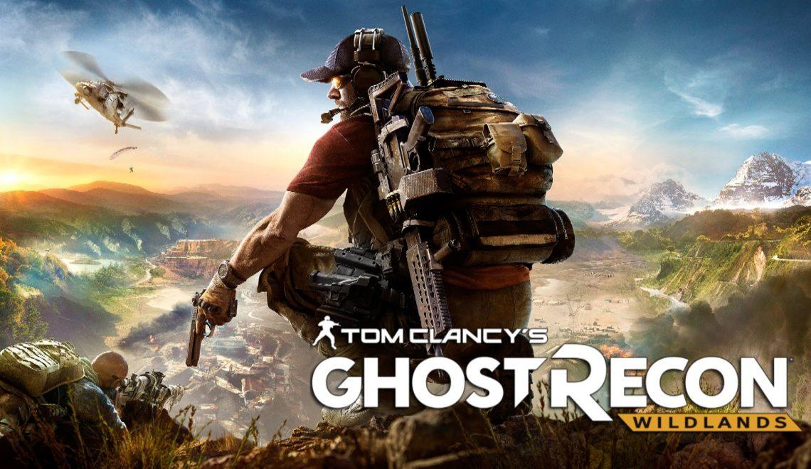 Tom Clancy's Ghost Recon – Wildlands: 5 cose da sapere sul nuovo capitolo della saga
