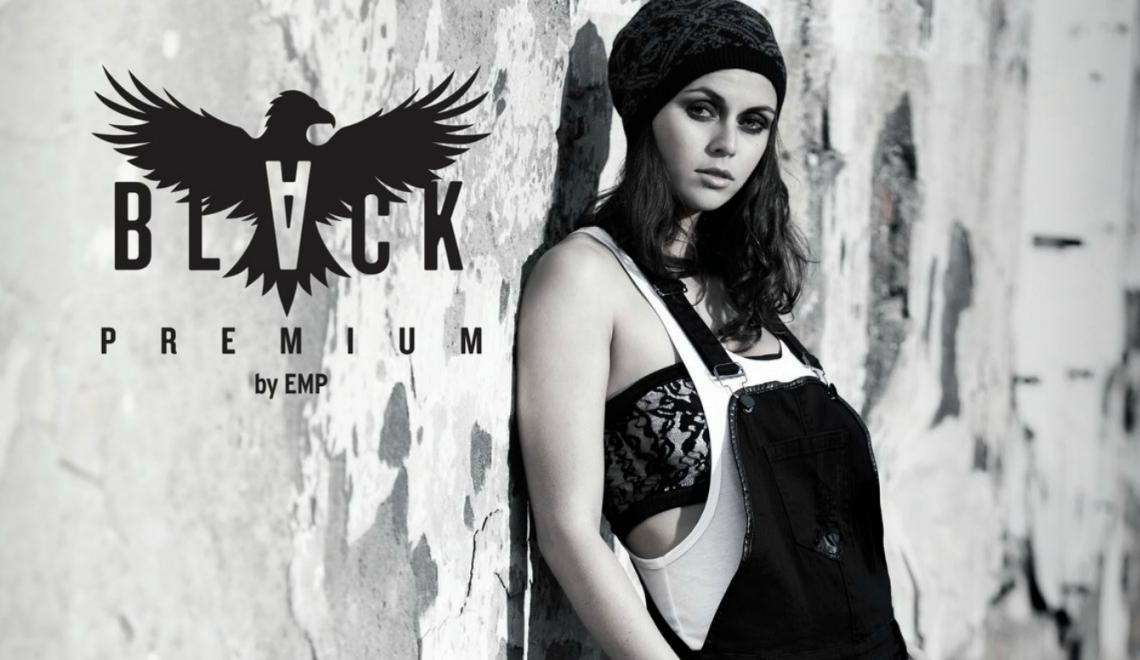 Black Premium by EMP: i nuovi arrivi donna!