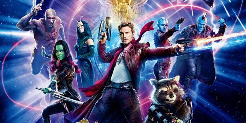 Guardiani della Galassia Vol. 2: La Recensione