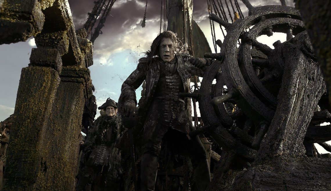 Pirati Dei Caraibi: la top 10 dei personaggi migliori della saga!