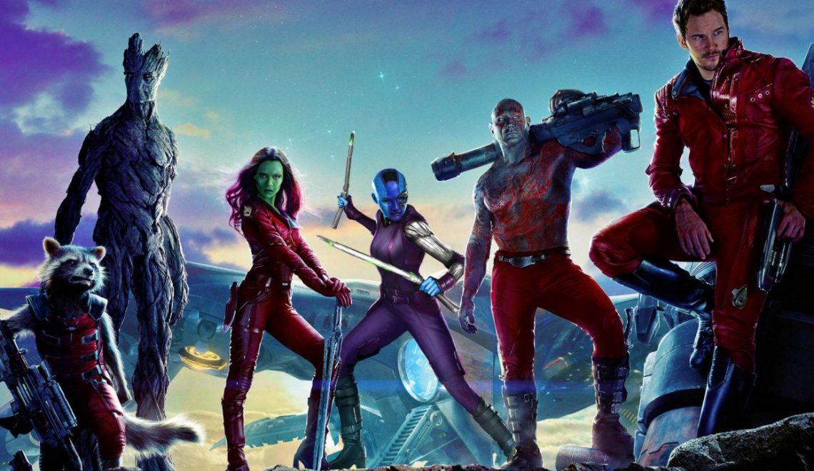 Guardiani della Galassia: la storia editoriale del gruppo spaziale di casa Marvel