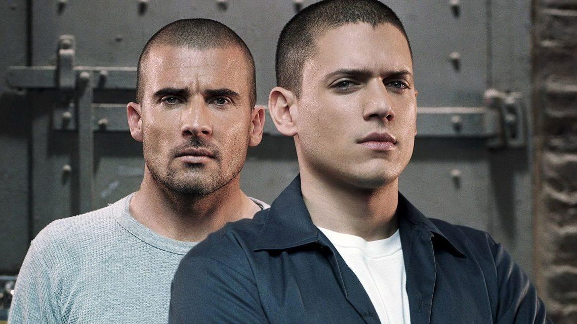 Prison Break: 10 personaggi chiave della serie tv!