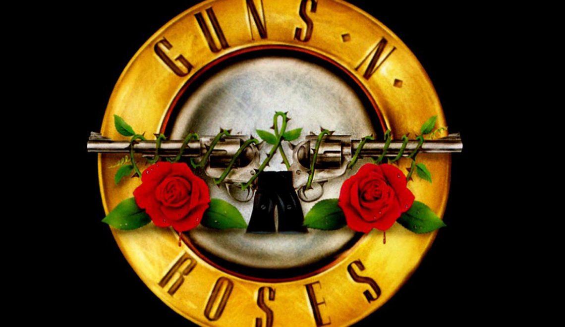 Guns N' Roses: tutti i nuovi arrivi nel catalogo estate!