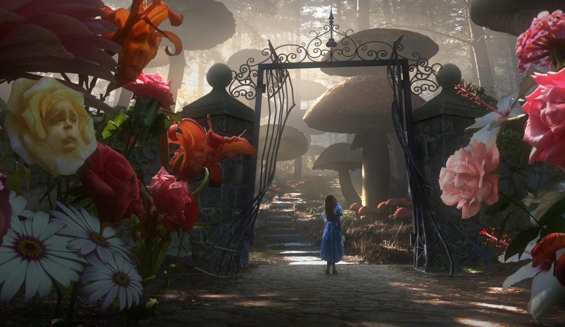 Alice in Wonderland: tutti i nuovi arrivi a catalogo!