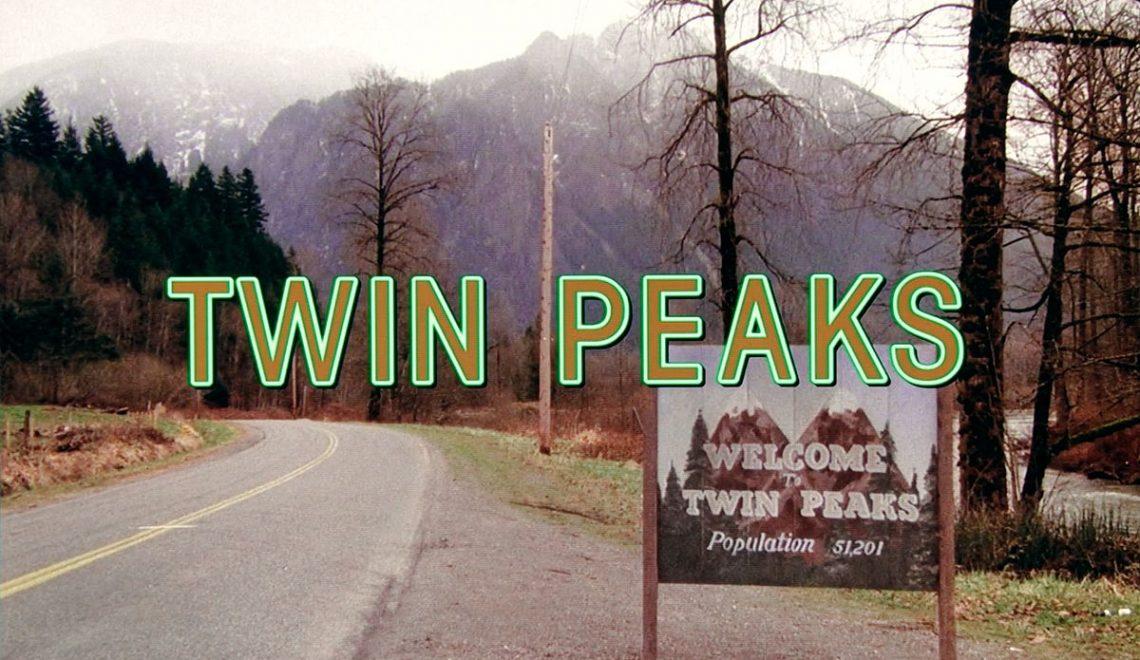Twin Peaks: la nostra selezione di articoli top!
