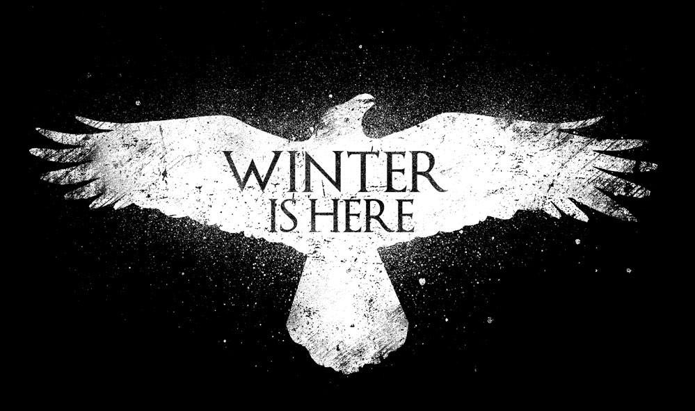 Game of Thrones: l'inverno è arrivato anche su EMP!