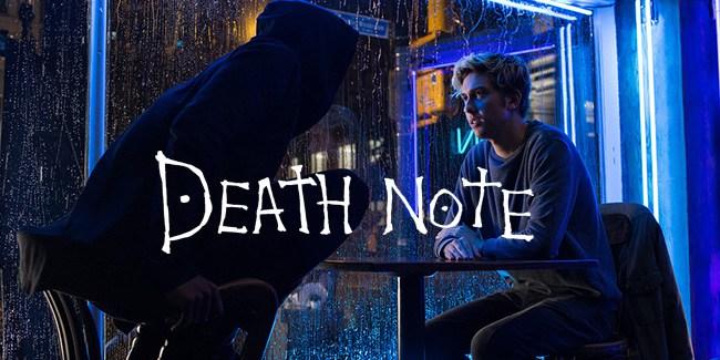 Death Note: dopo il film, consoliamoci col merchandise