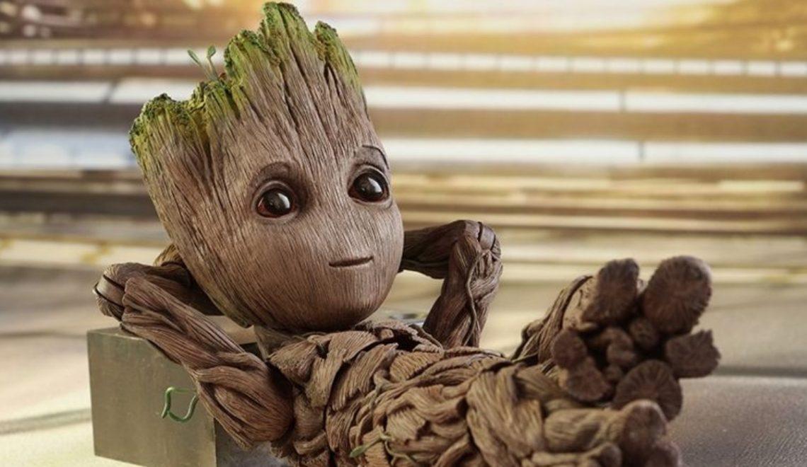 Groot: Il Funko Pop! più grande mai realizzato è arrivato su EMP!