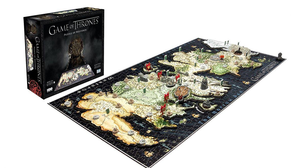 Puzzle : un gioco in continua evoluzione