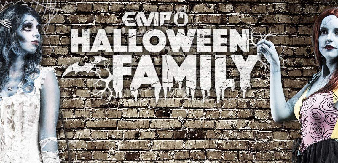 EMP Halloween Family: Sally e La Sposa Cadavere