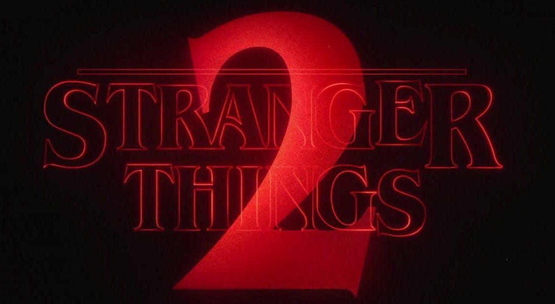 Stranger Things 2: il merchandise! Pronti per la nuova stagione?