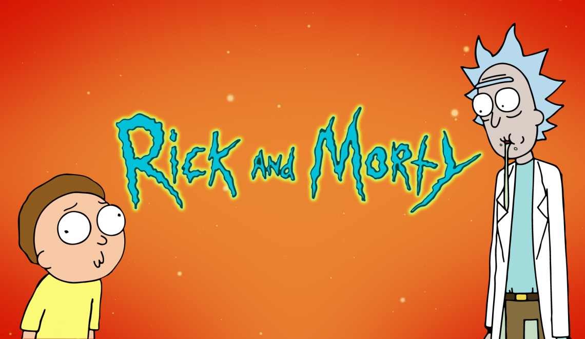 Rick and Morty: le nostre proposte per le vostre giornate! Get schwifty!