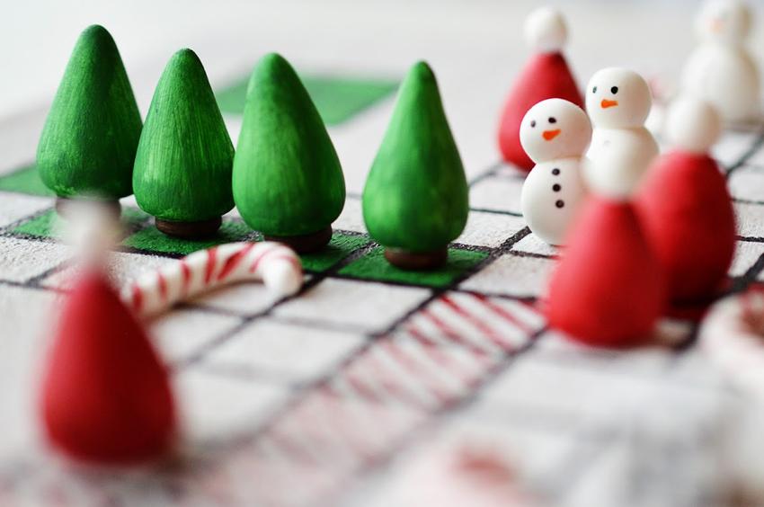 Giochi da tavolo: un intramontabile classico delle feste