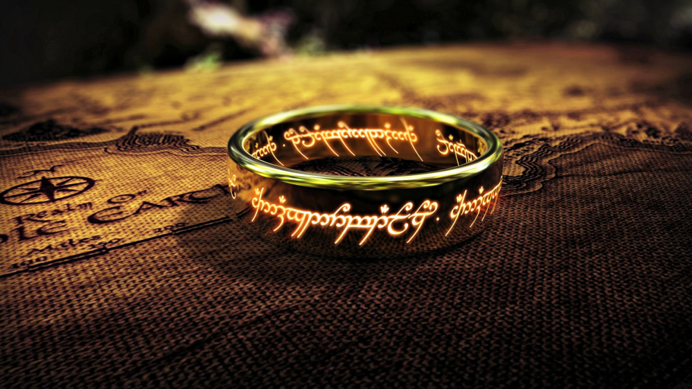 Il Signore degli Anelli: I gioielli dark su EMP!