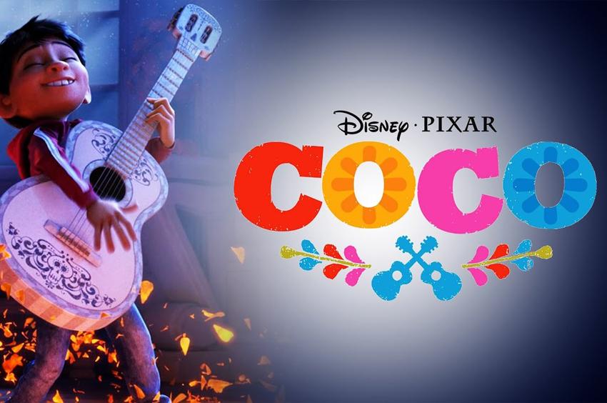 Coco: su EMP tutto il merchandise dedicato