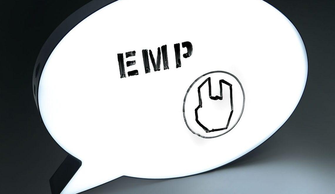 Lampade: scopri la selezione di EMP!