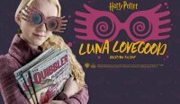 Luna Lovegood Collection